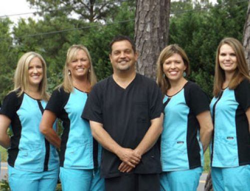Charlotte Dentist: Top 5 Reasons Dr. Wells is the Best Dentist