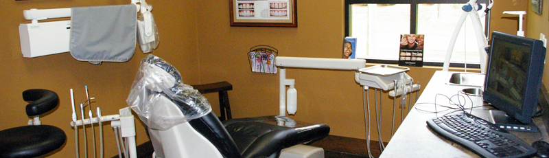 Additional Dental Services South Charlotte Office