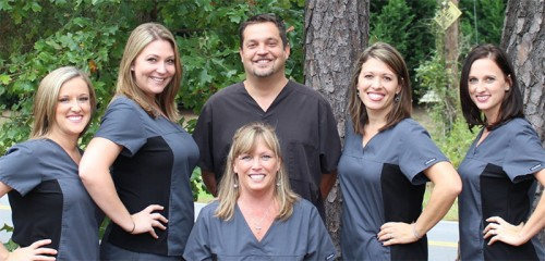 Dr Well's Staff