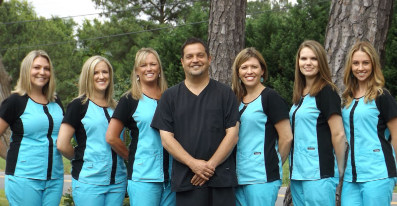 Best Dentist in Charlotte