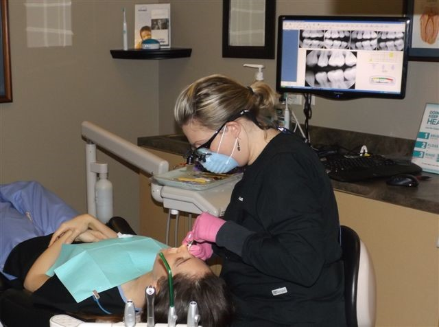Teeth Cleaning, Whitening Teeth, Biannual Dental Visit, Routine Dental Visit, Dentist Checkup