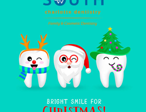 All I want for Christmas is: Dental Insurance!