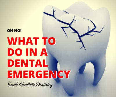what to do in a dental emergency broken tooth