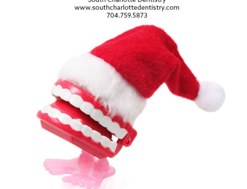 South Charlotte Dentistry's Ultimate Holiday Gift Giving Guide