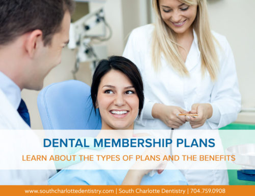 Be in the Clear with a Membership Plan